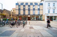 Changing Places - A new chapter for urban regeneration