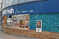 Gleeds brings North Fish to th..